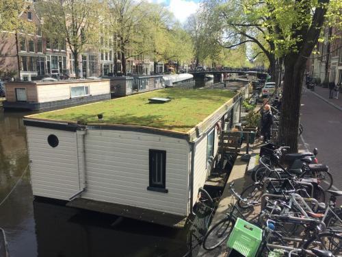 Prinsengracht 14S, 16C en 69F