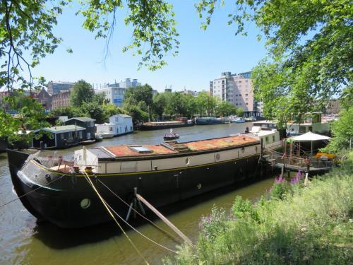 Wittenburgergracht 36