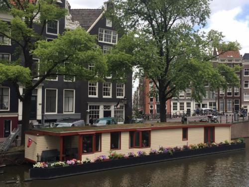 Prinsengracht 156G